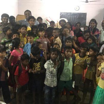 feeding project akshayam john joseph foundation (1)