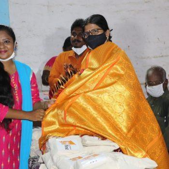 Covid Relief Work Tiruvallur john joseph foundation (10)