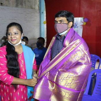 Covid Relief Work Tiruvallur john joseph foundation (12)