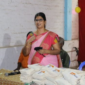 Covid Relief Work Tiruvallur john joseph foundation (13)