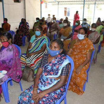 Covid Relief Work Tiruvallur john joseph foundation (4)