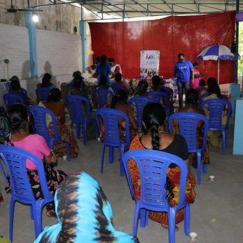 Covid Relief Work Tiruvallur john joseph foundation (5)