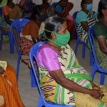 Covid Relief Work Tiruvallur john joseph foundation (6)