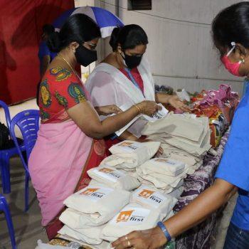 Covid Relief Work Tiruvallur john joseph foundation (7)